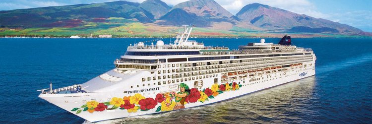 Hawaii Cruises | Cruises to Hawaii