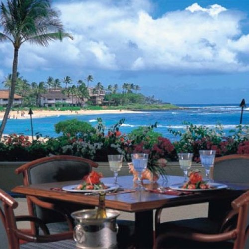 Koloa Kauai Sheraton In Hawaii: Amazing Hotels In Hawaii